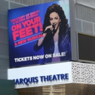 Photo Flashback: Up on the Marquee in 2015!