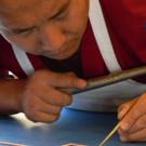 Sedona's Goldenstein Gallery to Host Tibetan Sand Mandala at L'Auberge de Sedona