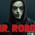 MR. ROBOT's Rami Malek & Christian Slater React to Golden Globe Nominations