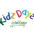 'KidZ Days at the Center' Series to Return to Marcus Center This Summer; Lineup Set!