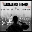 Erin Mackey to Lead Reading of Christine Toy Johnson's PAPER SON at Guthrie Theater