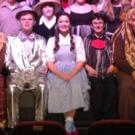 BWW Reviews: The Marcia P. Hoffman School of the Arts THE WIZARD OF OZ at the Capitol Theatre