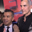 BWW TV: What's the Greatest Gloria Estefan Song? The ON YOUR FEET! Red Carpet Guests Weigh In!