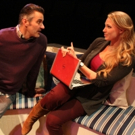 Photo Flash: First Look at THE NOVELIST at Theatre3