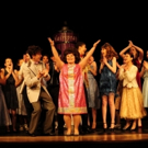 Photo Flash: First Look at Spanaway Lake High School's HAIRSPRAY