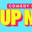 Comedy Central's Annual UP NEXT Stand-Up Showcase Set for This June