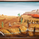 Artist Peter Doig Denies Authenticity of Painting in Federal Court