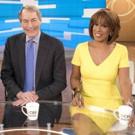 CBS THIS MORNING is Only Morning News Broadcast to Post Year-to-Year Gains in Viewers