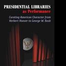 Jodi Kanter Shares PRESIDENTIAL LIBRARIES