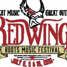 The Steel Wheels and the Red Wing Roots Music Festival Announce First Acts for 2016