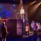 Photo Flash: World Premiere of HOODED at Mosaic Theatre Company