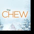 THE CHEW Scores 9-Week High in Key Female Demos
