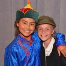 San Francisco Opera Education Presents 2nd Annual ARIA FESTIVAL, 5/6