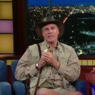 VIDEO: Will Ferrell is LATE SHOW's New Animal Expert!