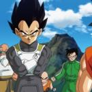 DRAGON BALL Z: RESURRECTION F to Screen In Over 50 Theaters Across Canada