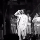 STAGE TUBE: Watch HAMILTON Tony Winner Daveed Diggs' Final Curtain Call!