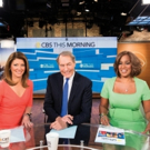CBS THIS MORNING Posts Best 4th Q Morning Delivery in Viewers in 23 Years