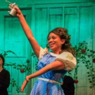 BWW Review: Creative Cauldron Soars Down Yellow Brick Road for Magical WIZARD OF OZ in Falls Church