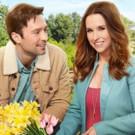 Lacey Chabert Stars in Original Hallmark Channel Movie MOONLIGHT IN VERMONT, Today