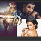 Nick Jonas, Demi Lovato Set for VICTORIA'S SECRET SWIM SPECIAL on CBS Tonight