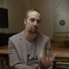 VIDEO: HAMILTON's Lin-Manuel Miranda Talks Grammy Nomination & More
