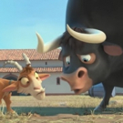 VIDEO: Check Out New Trailer & Poster Art for Animated Film FERDINAND
