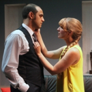 Photo Flash: First Look at DISGRACED at Capital Stage