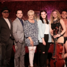 FREEZE FRAME: Rob McClure, Jennifer Damiano & More Preview Shows at Feinstein's/54 Below!