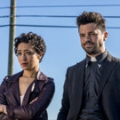 Photo Flash: AMC Releases First Look Photos of PREACHER Season Two