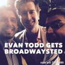 As Spring Awakens, the Broadwaysted Podcast has a Beautiful Brain Freeze with Actor and Producer Evan Todd