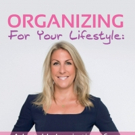 Jane Stoller Launches New Book, ORGANIZING FOR YOUR LIFESTYLE