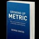 GROWING UP METRIC is Released