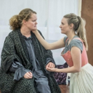 Photo Flash: Inside Rehearsal for RSC's QUEEN ANNE in the West End