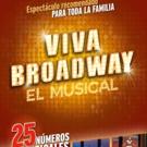 VIVA BROADWAY se estrena hoy en el Teatre Apolo de Barcelona