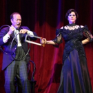 BWW TV: Abracadabra- They've Reappeared! THE ILLUSIONISTS Preview Their Broadway Return!