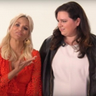 STAGE TUBE: Behind the Scenes - William Shatner and More Audition for NBC's HAIRSPRAY LIVE!