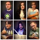 'Nerdmantic' Comedy SAVING THROW VERSUS LOVE to Play ThinkBIG! Theater Arts, Inc.