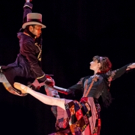 Wonderbound Presents Inspired Circus Theme Production A GOTHIC FOLKTALE