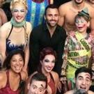 Photo Flash: Saturday Intermission Pics, 8/22 Part 2- PIPPIN Tour, Plus DOGFIGHT, THE PRODUCERS, and More