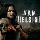 Missy Peregrym Joins Season 2 of Syfy Action Series VAN HELSING