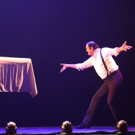 BWW TV: THE ILLUSIONISTS Reveal More from Their Magical Broadway Return!