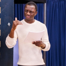 Photo Flash: In Rehearsals for GOOD DOG at Watford Palace Theatre
