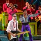 Photo Flash: First Look at Andy Christopher & More in BUDDY: THE BUDDY HOLLY STORY at The Muny