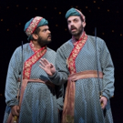 BWW Reviews: Idealism Meets Reality in Woolly Mammoth's GUARDS AT THE TAJ