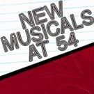 Save 25% on Feinstein's/54 Below's New Musicals at 54 Series
