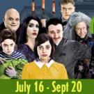 BWW Review:  THE ADDAMS FAMILY A NEW MUSICAL is Creepy Funny at the New Theatre in Overland Park