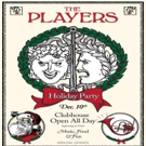 Experience 19th-Century NYC at Historic Players Club's Holiday Parties
