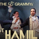BREAKING: HAMILTON Cast to Perform Live at the Grammy Awards via Satellite!