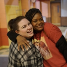Photo Flash: When Worlds Collide- HAIRSPRAY LIVE! Meets THE WIZ LIVE!
