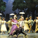 MARY POPPINS at Olney Theatre Center is Practically Perfect in Every Way